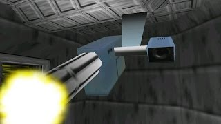 The Death and Return of Goldeneye ROM Hacks