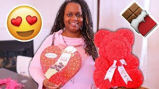 Surprising Our Mom With A Special Valentine's Gift!