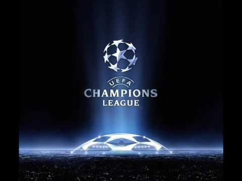 UEFA Champions Instrumental Version 3
