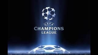 UEFA Champions Instrumental Version 3