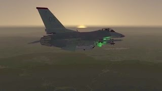 Let's Play Falcon BMS #001 - Let's Have a War!