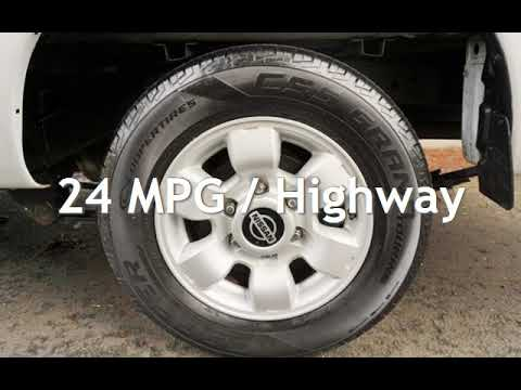 1998 Nissan Frontier XE Extended Cab Only 92k Low Miles 5 sSpeed Manual for sale in Milwaukie, OR