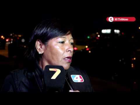 El Tribuno dialogó con Primitiva Chacón, abuela de Alejandra Oscari