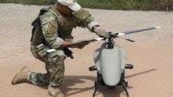 """Elta EL4030 """"Drone Guard"""" - Fuerza Aérea Argentina"""