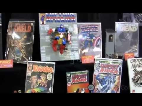 Designer Con 2014 Review And Overview Designer Toys Pasadena