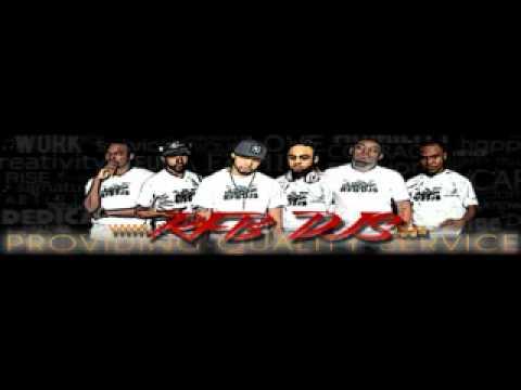 DJ Talented & DJ Izzo 001