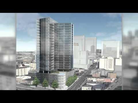 Midtown high rise development planned where Noshville stands