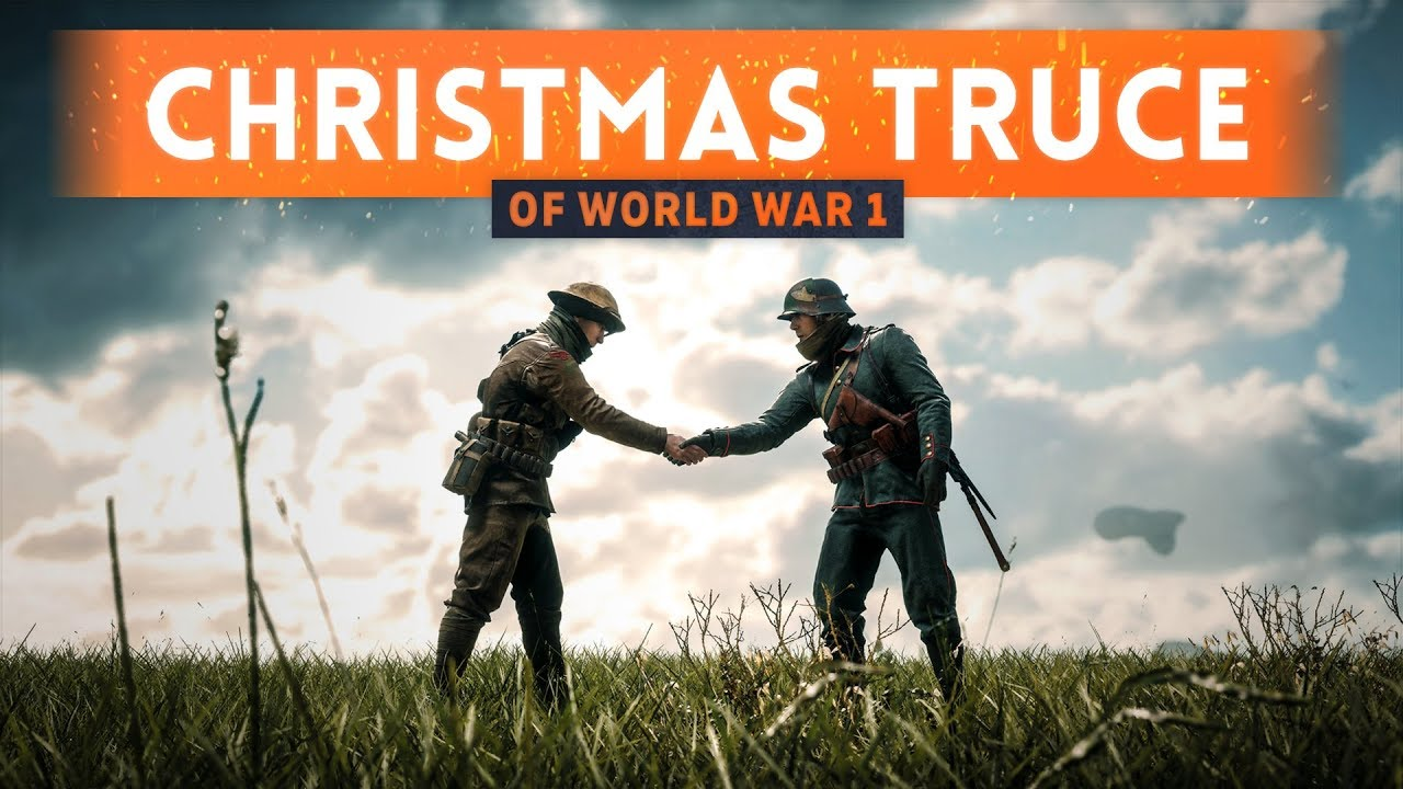 Image result for Christmas from the battlefield