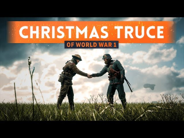 Image result for christmas truce