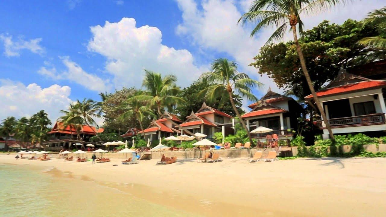 Samui Paradise Chaweng Beach Resort Spa