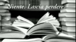 Il Gioco Dell'Angelo_Booktrailer
