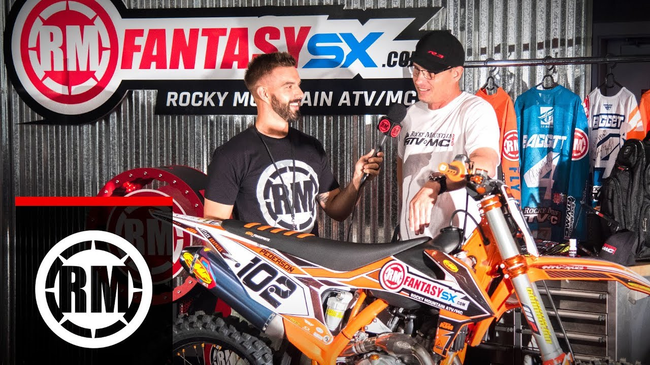 2019 RMFantasySX KTM Bike Giveaway