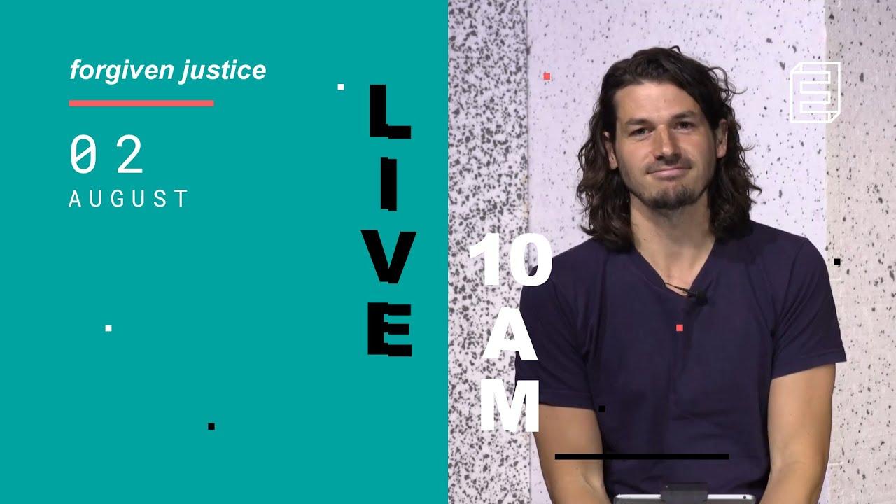 Emmanuel Live Online Service // 10am Sun 2 August 2020 Cover Image
