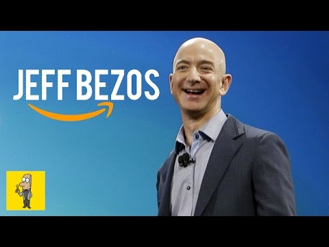 The Everything Store: JEFF BEZOS and the Age of AMAZON | Animated Book Summary