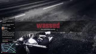 Yall Were Warned SHAQ|GTA Online