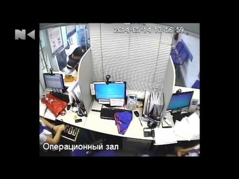 «Террористу» напавшему на «Быстроденьги» вынесли приговор