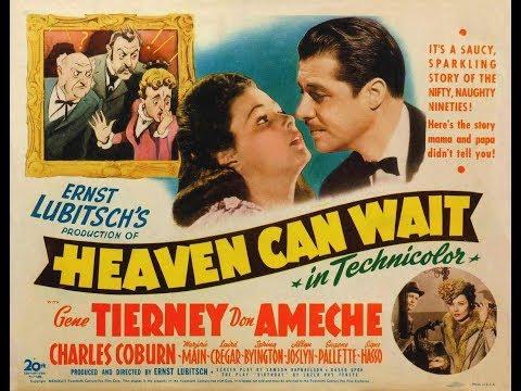 El diablo dijo no - 1943 - Película completa subtitulada en Español