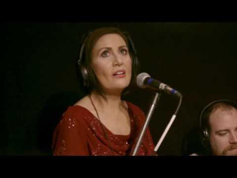 MONICA CHAPMAN - LIVE on THE Drew Marshall Show