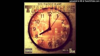 Big daddy kane - The times (Instrumental) (Prod by Dr G)