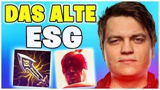 DAS ALTE ESG TEAM IST ZURÜCK | Best Of Noway4u Twitch Highlights LoL