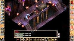 Baldur's Gate II Enhanced Edition  -- Defeating Kangaxx