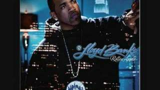 Lloyd Banks - One Night Stand Instrumental