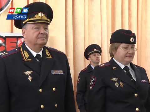 Министр МВД Крыма Олег Торубаров ушёл в отставку