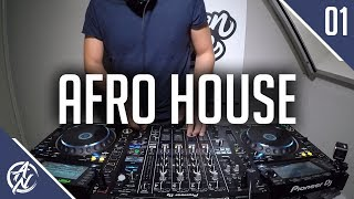Baixar Afro House Mix 2018   #1   The Best of Afro House 2018 by Adrian Noble
