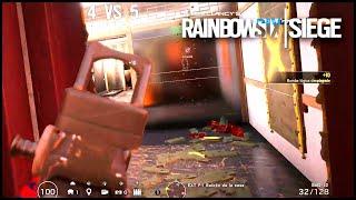 Video de MI MAPA PREFERIDO / RAINBOW SIX SIEGE / BYABEEL