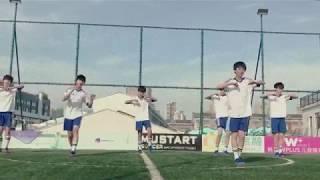 [VID] Chitty Bang Bang Bang (Passion Football Version) - Câu Lạc Bộ Âm Nhạc Dịch An thumbnail
