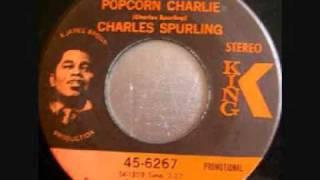 Charles Spurling - Popcorn Charlie