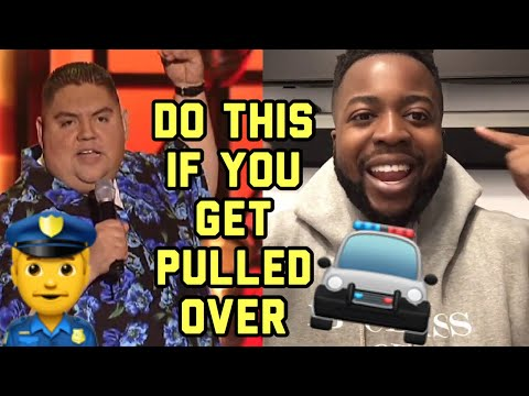Gabriel Iglesias - Drinking & Driving REACTION (Do THIS Instead lol 😂)