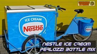 Nestle Ice Cream Battlemix (Perlazzi)