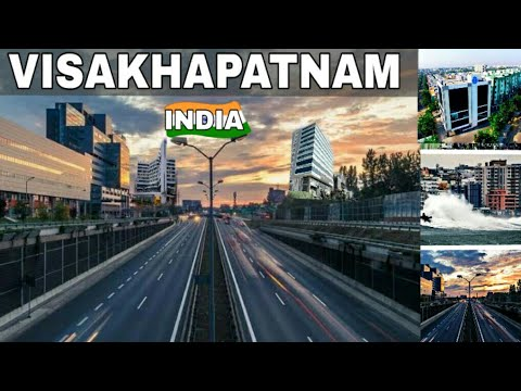 VISAKHAPATNAM : City Of Destiny |Plenty Facts|Visakhapatnam - Goa o East|Vizag|Visakhapatnam City