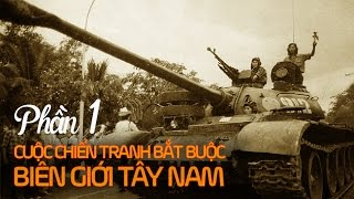 Cambodian-Vietnamese War 1978 - Part 1 Indochina