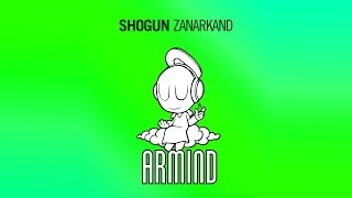 Shogun - Zanarkand (Original Mix)