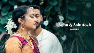 Wedding Film | Neha & Ashutosh | 06 Dec '19