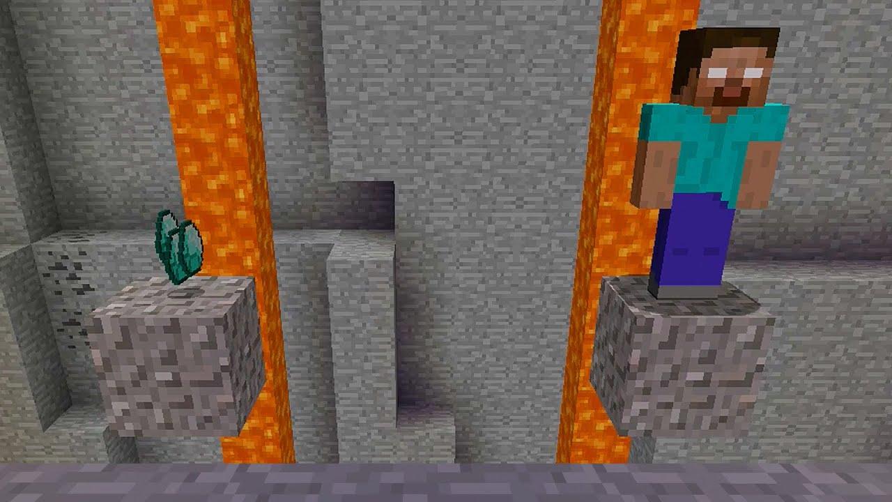 Minecraft Saving Herobrine FAIL 😂