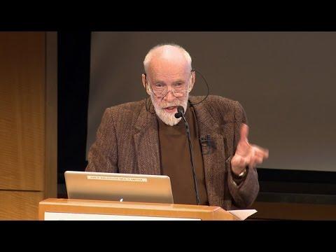 CARTA: Violence in Human Evolution – Christopher Boehm: Warfare and Feuding in Pleistocene Society