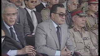 Egypt's ex-president Hosni Mubarak dies age 91