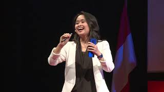 How To Be Different | Gritte Agatha | TEDxYouth@SWA