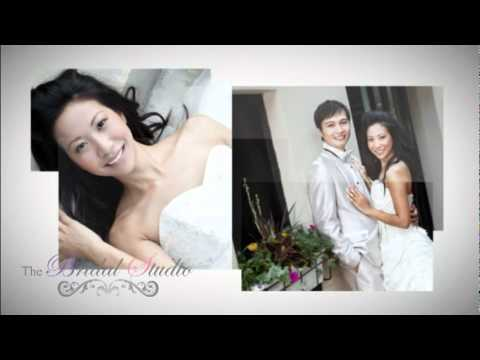 The Bridal Studio TVC Cantonese
