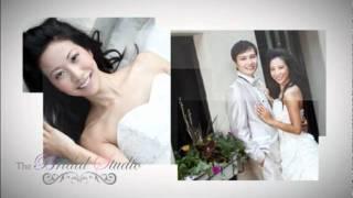 The Bridal Studio TVC Cantonese