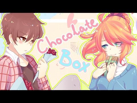 [UTAU PV] Chocolate box [Akane Misaki ・ Aichi Natsume]