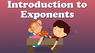 Introduction to Exponents   #aumsum