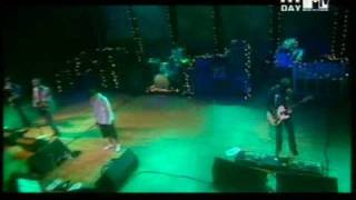 Oasis -  Bring It On Down [Live Milan, Alcatraz]