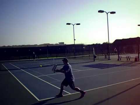 Payton - Fort Worth Open Consolation