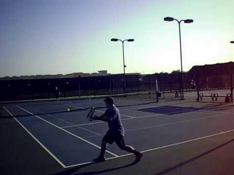 Payton - Fort Worth Open Consolation