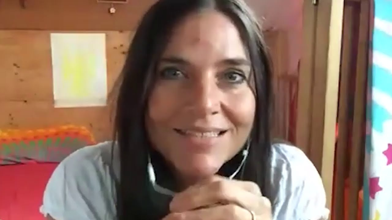 AMAZING Online Breatharian Retreat with Elitom El-amin & Shana Dean!