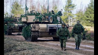 Почему Россия сразу выиграла бы войну против НАТО. Gli Occhi Della Guerra, Италия.